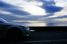 2017年 走り納めドライブ 伊豆半島
