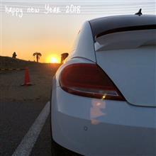 HAPPY NEW YEAR 2018🌅🐶