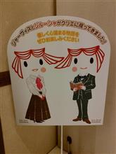 2017・11・11~13 東京~静岡~東京