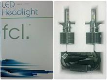 【fcl.】新型LEDヘッドライト モニターレポート