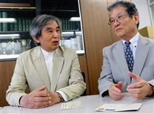 三本和彦さんとの対談『ヘソの部分』