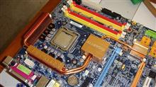 デスクトップPCの大掃除