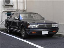 記憶に残る名車…Y31セドリック・グロリア