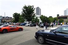 代官山モーニングクルーズ: Rolls-Royce&Bentley