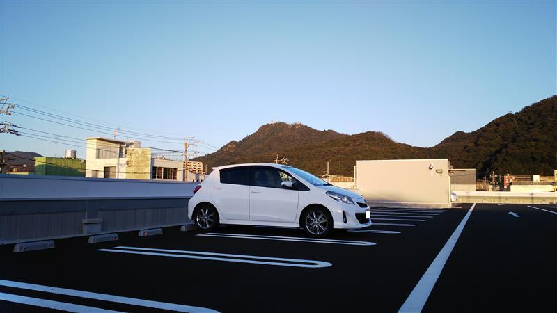 世界に誇る日本のコンパクトカー