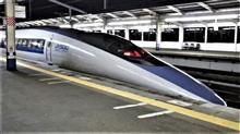 U12ブルーバードH/Tと500系新幹線の意外な共通点