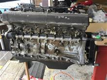 Z432レストア S20組付け準備