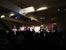 「スーパーニュージンジャークリスマス」 @栃木 岩下の新生姜ミュージアム