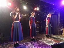 「SHINJUKU IDOLISM 2017 LAST DAY」 @新宿OREBAKO