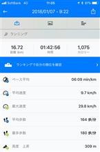 ジョギング903
