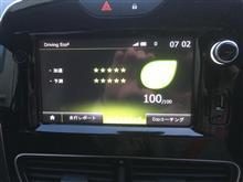 Driving Eco2 の不思議