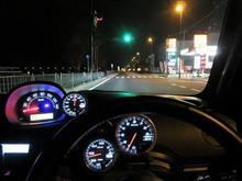 新年ドライブ