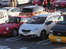 Cars&Coffee オートプラネットin名古屋から劇場版DGS3
