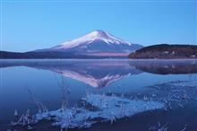 2017年最後の富士山一周ドライブをアップしました