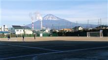 2018/1/7 今日の富士山