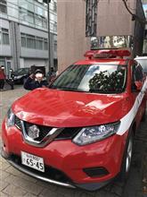 仙台市消防出初式
