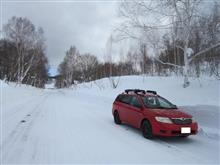 2018シーズン3回目の滑りは「会津高原たかつえスキー場」へ