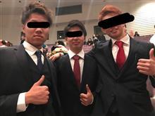 2018.01.07 祝 成人式!