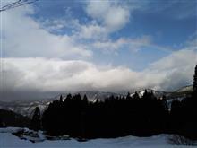 2018.01.08 わかさ氷ノ山スキー場(鳥取県)