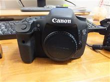 中古カメラ購入しました