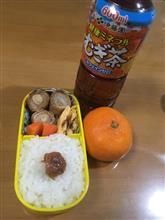 今日のお弁当🙂