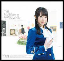 水樹奈々『THE MUSEUM III』