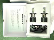 「flc.」新型LEDヘッドライトフォグランプファンレス モニターレポート