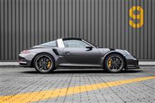 Targa GTS + RS