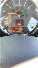 更に9000kmオバーになりました。