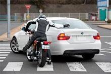 事故をしないためのドライブテクニック