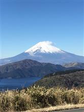 富士山が綺麗でした😄