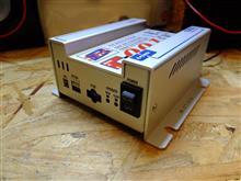 アイソレーターで電圧降下を抑制