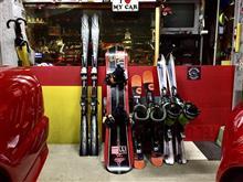 スキーに連れてって