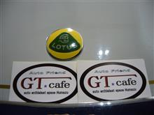 椿ラインとGTカフェ