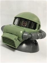 EXCEED MODEL ZAKU HEAD3