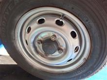 タイヤに迷っています
