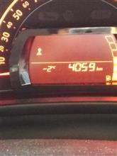 今朝は暖かい?苦笑