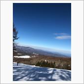 白樺高原国際スキー場(o^^ ...