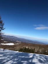 白樺高原国際スキー場(o^^o)