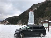 冬の高山へ(^^)