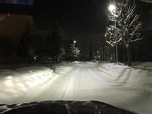 開封の儀×2と排雪と新さっぽろサンピアザとプリウスPHV検討(?)