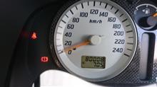 スイスポ80008km