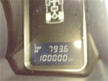 10万キロ突破~