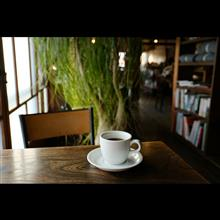カフェはじめ
