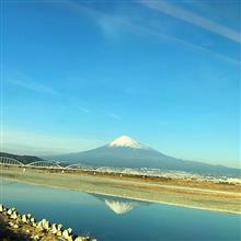 ◆キレイな富士山。。。日本人でよかった