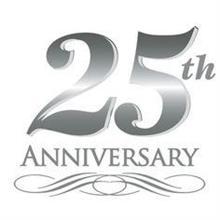 祝25周年