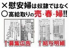 「慰安婦問題」のおさらいと、朝日新聞への意見文 ~奥茂治氏に敬意を表して~