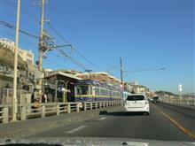 先週の土曜日は三浦半島に行ってきました。