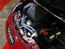 スズキ スイフトスポーツ(ZC33S)用 0.6L オイルキャッチタンク 新発売