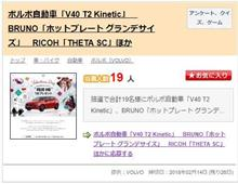 MINI原人謹告: Get a V40 T2 Kinetic for your Valentine Day